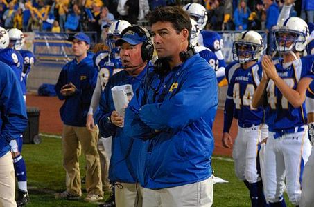 kyle chandler friday night lights image Kyle Chandler Likely Wont Do A Friday Night Lights Movie