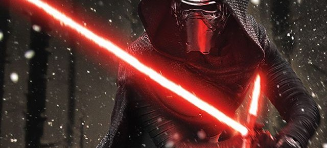 7 Reasons Why Kylo Ren Is The Best Thing In Star Wars: The Force Awakens