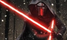 Kylo Ren Could Be In Line For A Costume Change Ahead Of Star Wars: Episode VIII