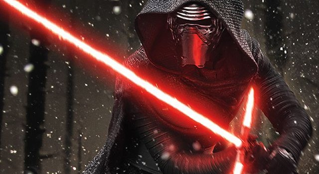 Star Wars: The Last Jedi Opens With Kylo Ren In A Rehabilitation State