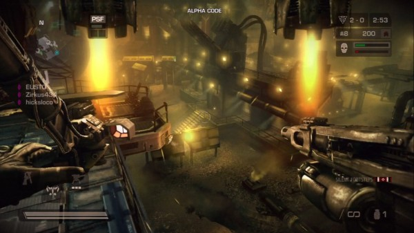 Killzone 3 Multiplayer Takes The Free To Play Approach
