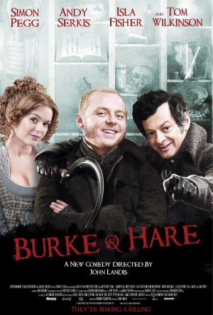 Burke & Hare Review