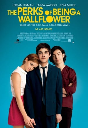 The Perks Of Being A Wallflower Review