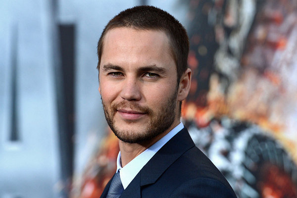 Taylor Kitsch May Join The Need For Speed Film
