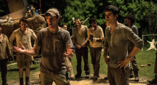 la-et-mn-maze-runner-director-ball-movies-first-timers-20140922