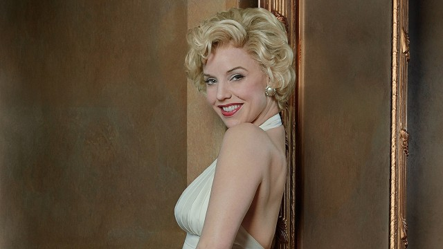 The Secret Life Of Marilyn Monroe Review