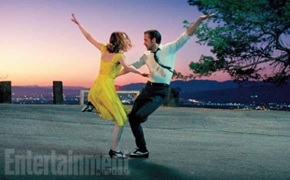 Ryan Gosling And Emma Stone Sing And Dance In First Look At La La Land