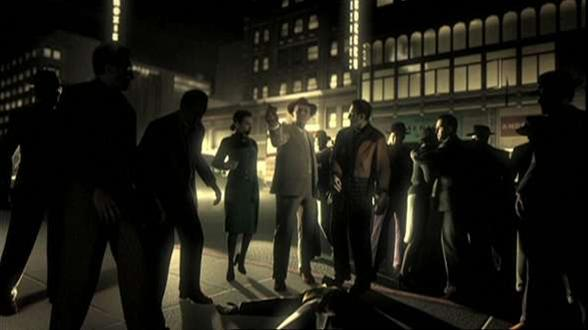 """Rockstar: Don't """"Count Out"""" Another L.A. Noire Game In The Future"""