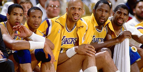 Will The Upcoming NBA Season Give Us The Showtime Lakers 2.0?