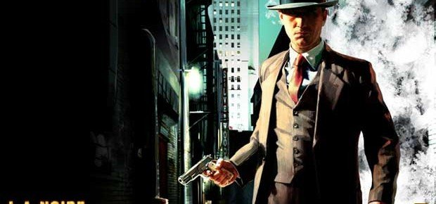 L.A. Noire Coming to PC This Fall