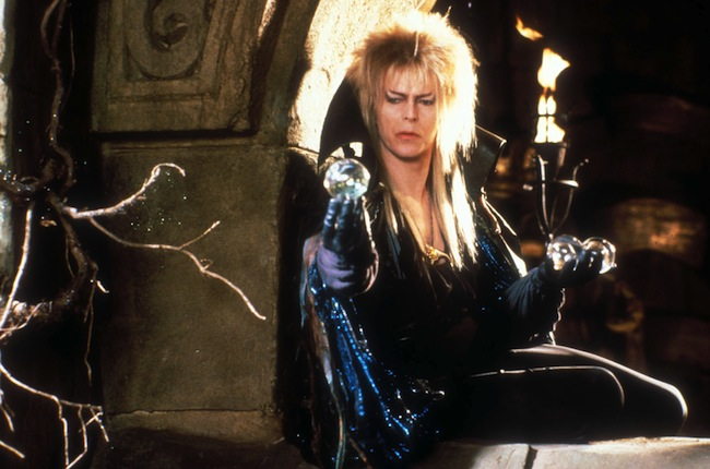 """Writer Nicole Perlman Allays Fears Labyrinth Sequel Will Be A Remake, Original Film """"Perfect As Is"""""""