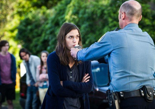 Keira Knightley Gets Schooled In Two New Clips From Laggies
