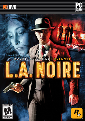 L.A. Noire Will Sleuth Onto PC This November