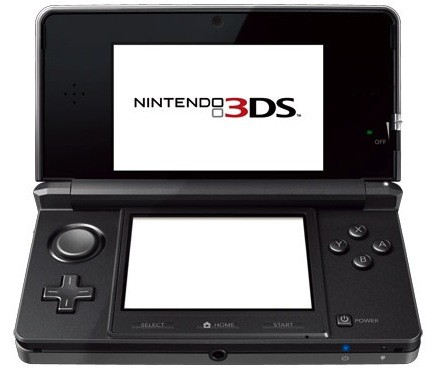 Nintendo 3DS Redesign Incoming?