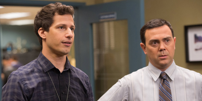 "Brooklyn Nine-Nine Review: ""Stakeout"" (Season 2, Episode 11)"