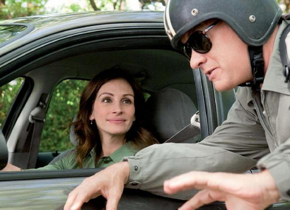 larry crowne Larry Crowne Review