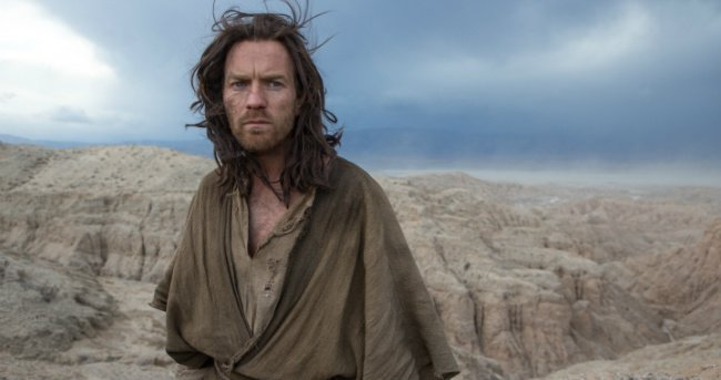 Ewan McGregor's Last Days In The Desert Secures May Release; The Infiltrator, Dark Horse Also Nab Dates