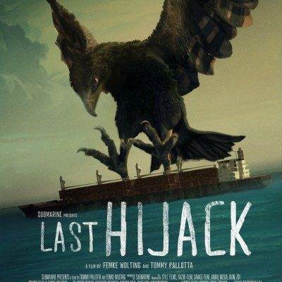 Last Hijack Review