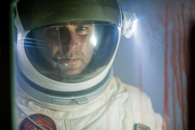 Check Out First Clip From Sci-Fi Space Horror Last Days On Mars