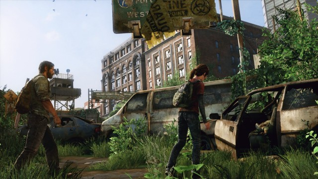 The Rest Of Us In The Last Of Us