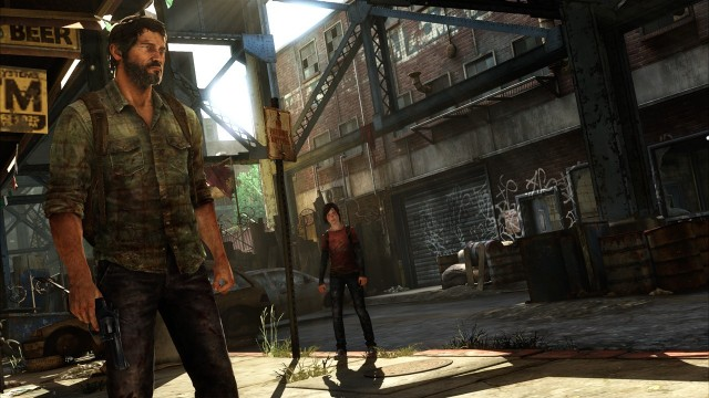 The Last Of Us Won't Have Campaign Co-op