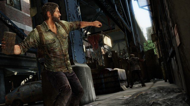 The Last Of Us Will Be Playable When Halfway Downloaded