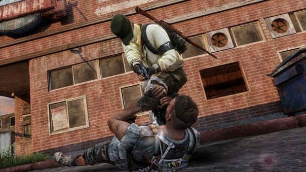 Naughty Dog: The Last Of Us Was Censored In PAL Regions To Abide By Regulations
