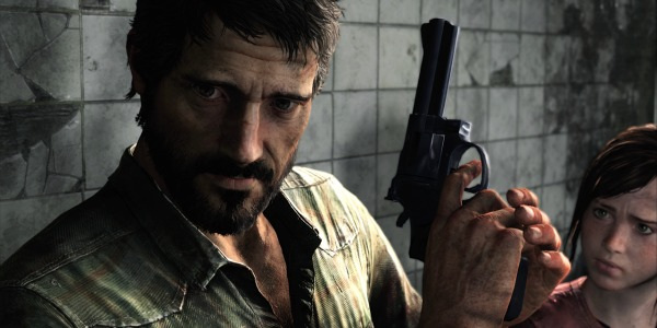 Naughty Dog Reveals New Details On The Last Of Us