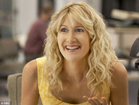 Laura Dern Is In Talks To Join The Founder With Michael Keaton