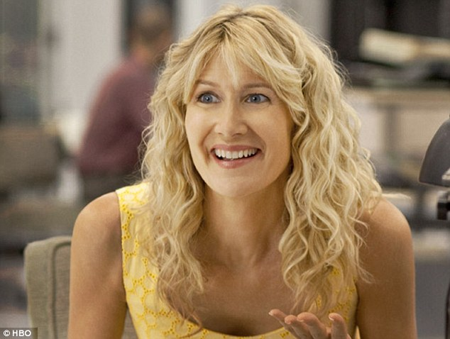Laura Dern And Judd Apatow Developing Untitled Female Football Comedy