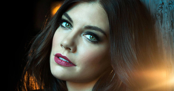 Lauren Cohan Confirmed As Martha Wayne In Batman V Superman: Dawn Of Justice