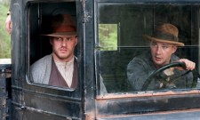 First Trailer For John Hillcoat's Lawless