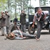 Teaser Poster And New Images For John Hillcoat's Lawless