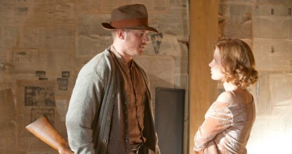 Gritty New Trailer For John Hillcoat's Lawless