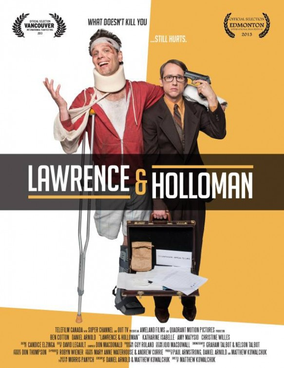 Lawrence & Holloman Review