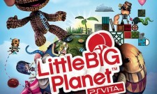 LittleBigPlanet Vita Receives Colorful, Fun-Filled Box Art