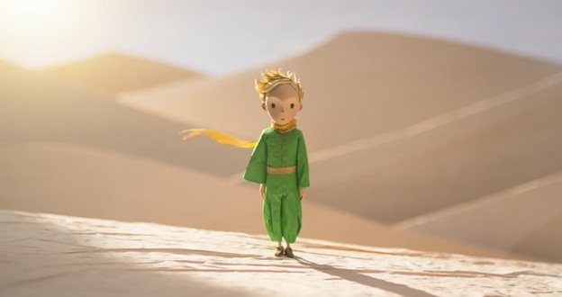 Paramount Slates The Little Prince For March 2016; SpongeBob 3, Monster Trucks Also Dated
