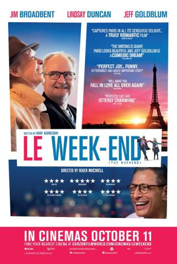Le Week-End Review