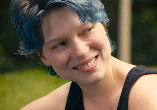 Is Blue Is The Warmest Color Breakout Lea Seydoux Wanted For Bond 24?