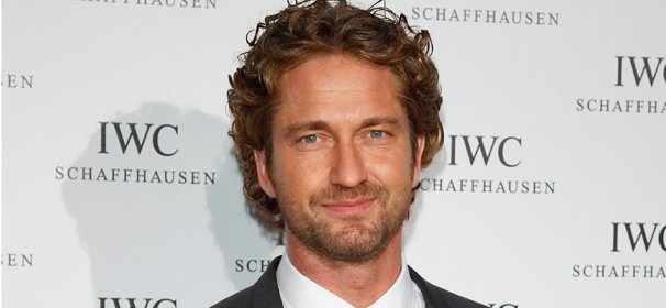 lead gerard butler Roundtable Interview With Gerard Butler On Olympus Has Fallen