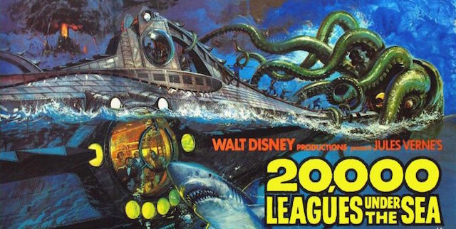 Bryan Singer Reveals 20,000 Leagues Under The Sea Will Be Anchored In Post-Civil War Setting