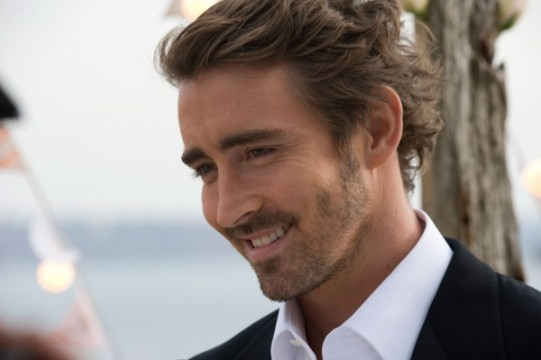 Lee Pace Up For Villainous Role In Guardians Of The Galaxy
