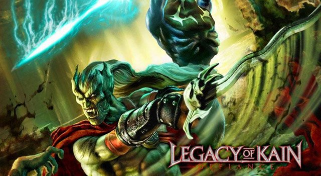 Square Enix Registers Legacy Of Kain-Related Domain