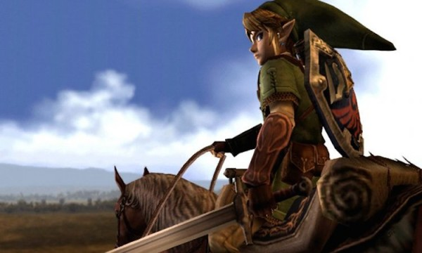 Some Cheeky Zelda Wii U Easter Eggs Are In The Legend Of Zelda: Twilight Princess HD