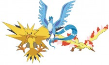 Sign Up For The Pokemon Trainer Newsletter To Net Yourself Three Legendary Critters