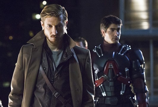 Legends Of Tomorrow Season 1, Episode 4 Description Released