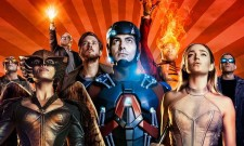 Expect To See The Legion Of Doom On DC's Legends Of Tomorrow Season 2