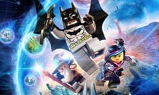 Build And Then Rebuild Vehicles In LEGO Dimensions