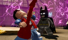 LEGO Dimensions Story Trailer Looks Absoutely Crazy