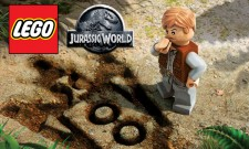 LEGO Jurassic World Digs Up A Launch Trailer